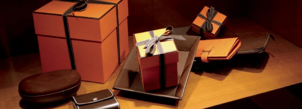 Le cadre fiscal du cadeau d'entreprise